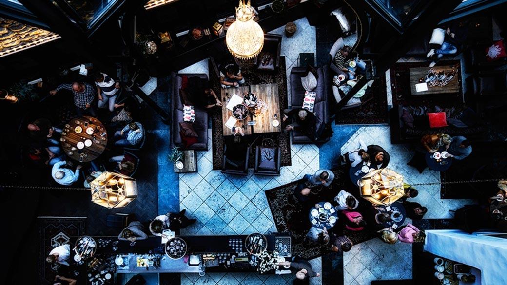 Hotellupplevelser i Skandinavien